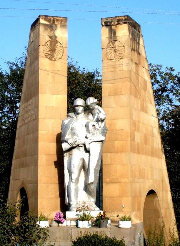 Исторические места и памятники